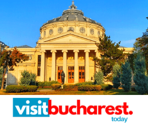 Visit Bucharest today