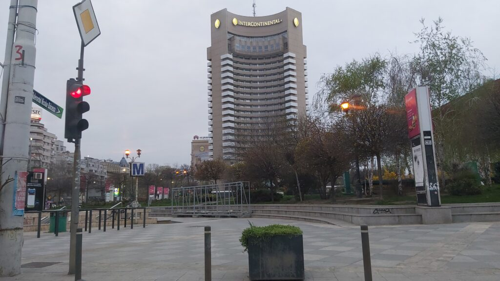 Al doilea oras din Romania care intra in carantina totala ...  |Carantina Romania