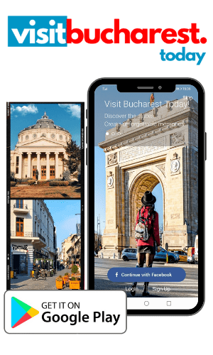 Visit Bucharest app