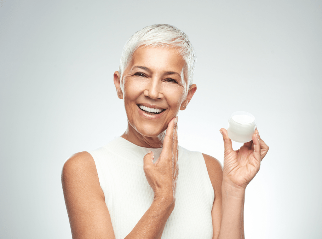 Anti-ageing Cream invented by Romanians