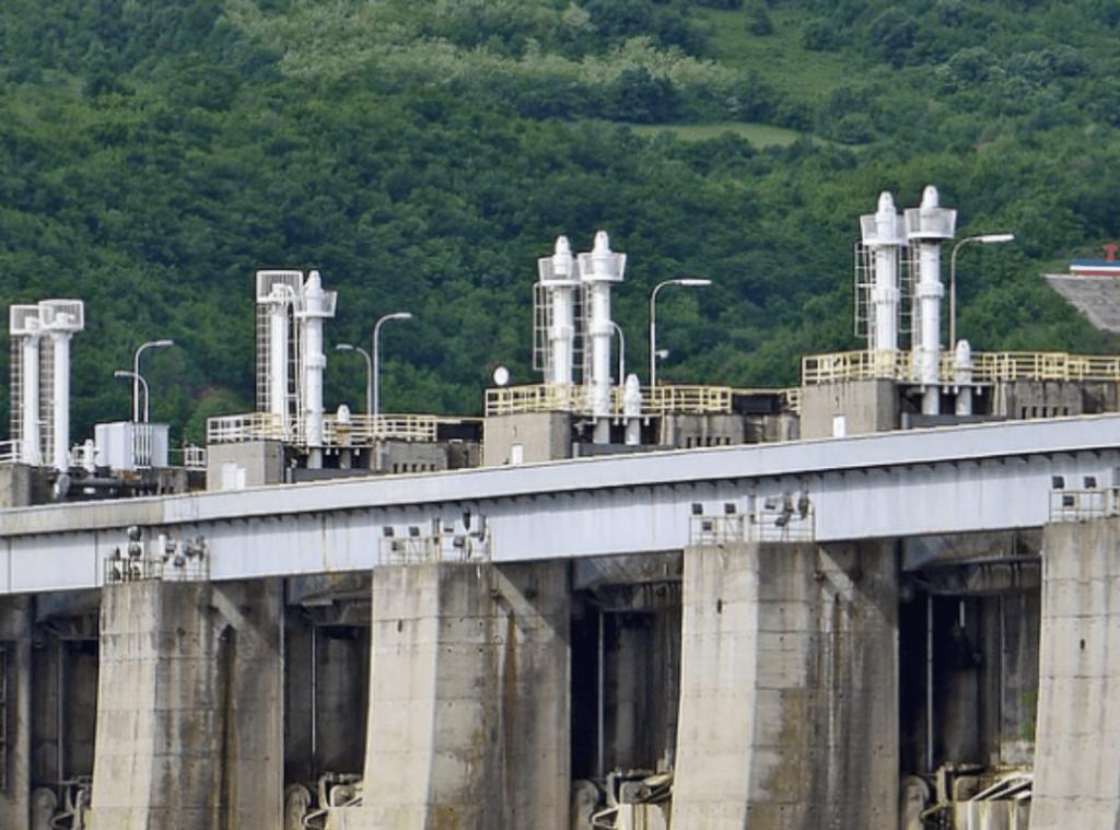 Top 10 Romanian Companies - Hidroelectrica