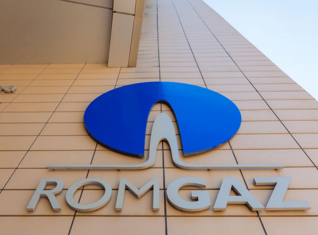 Top 10 Romanian Companies - Romgaz