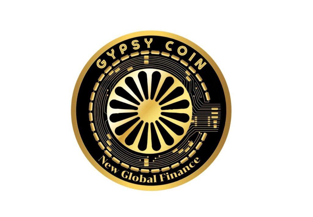 Gypsycoin - design